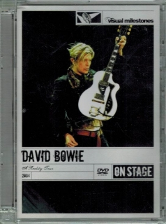 David Bowie - A Reality Tour / DVD