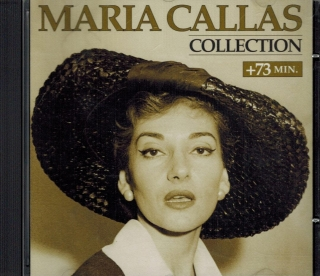 Maria Callas - Collection / CD
