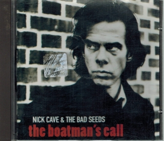 Nick Cave & The Bad Seeds - The Boatman's Call / CD