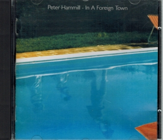 Peter Hammill - In A Foreign Town / CD
