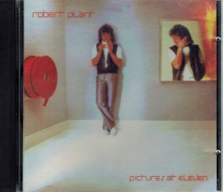 Robert Plant - Pictures at Eleven / CD