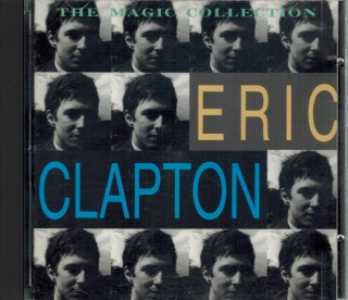 Eric Clapton - The Magic Collection / CD