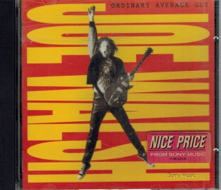 Joe Walsh - Ordinary Average Guy / CD