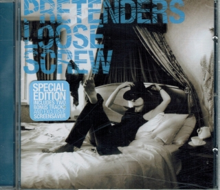 Pretenders - Loose Screw / CD