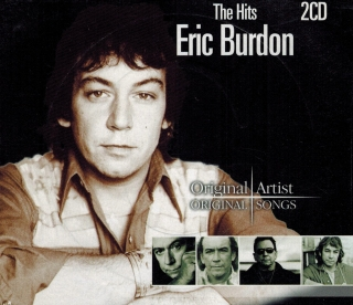 Eric Burdon - The Hits / 2 CD