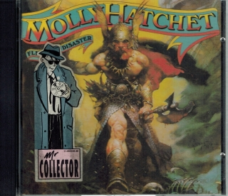Molly Hatchet / Flirtin' with Disaster / CD