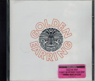 Golden Earring / Face It / CD