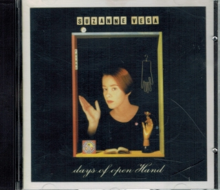 Suzanne Vega / Days of Open Hand / CD