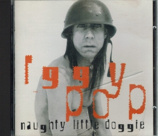 Iggy Pop / Naughty Little Doggie / CD