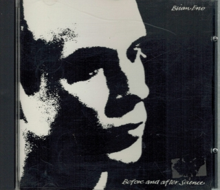 Brian Eno / Before and After Science / CD
