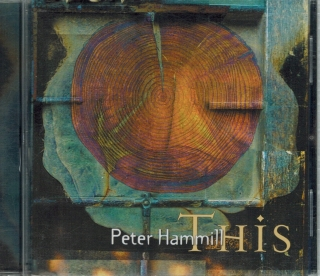 Peter Hammill / This / CD