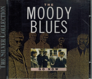 The Moody Blues / Go Now / CD