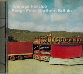 Teenage Fanclub - Songs From Northern Britain / CD