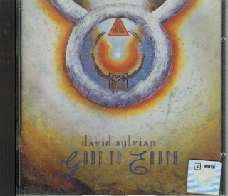David Sylvian / Gone to Earth / CD