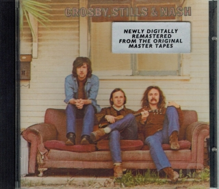 Crosby, Stills, Nash /  CD
