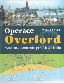 Fowler Will - Operace Overlord