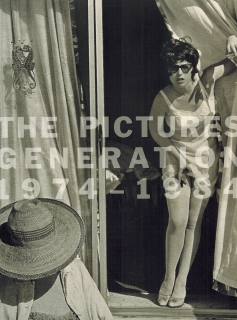 Eklund Douglas / The Pictures Generation, 1974 - 1984