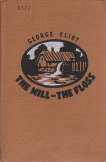 Eliot George - The milll on the Floss