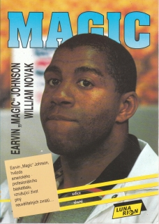 "Novak William, Johnson ""Magic"" Earvin - Magic"