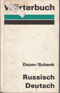 Worterbuch Russisch-Deutsch