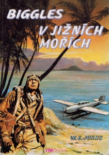 Johns E.William - Biggles v jižních mořích