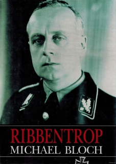 Bloch Michael - Ribbentrop