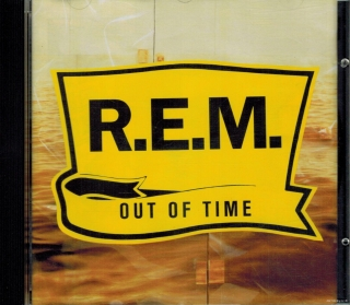 R.E.M. - Out of Time / CD