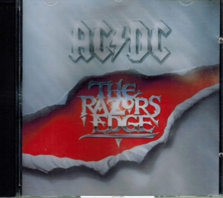 AC/DC - The Razors Edge / CD