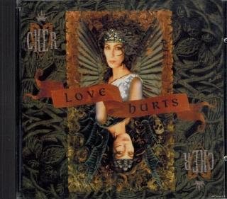 Cher - Love Hurts / CD