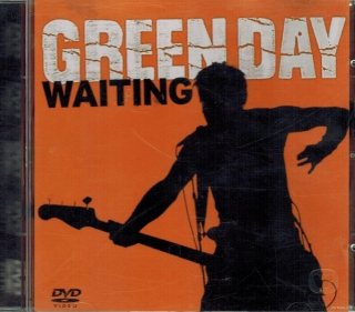Green Day - Waiting / CD