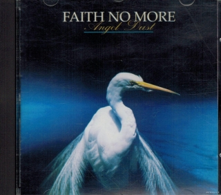 Faith No More - Angel Dust / CD