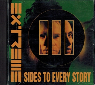 Extreme - III Sides to Every Story / CD