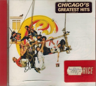 Chicago's - Greatest Hits / CD
