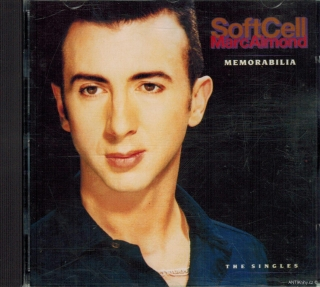 Soft Cell / Marc Almond - Memorabilia - The Singles / CD