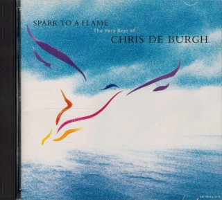 Chris de Burgh - Spark To a Flame / CD