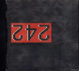 Front 242 - Front by Front / CD