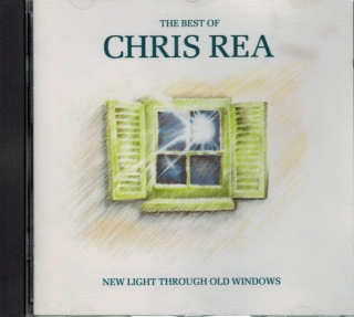 Chris Rea - New Light Through Old Windows / CD