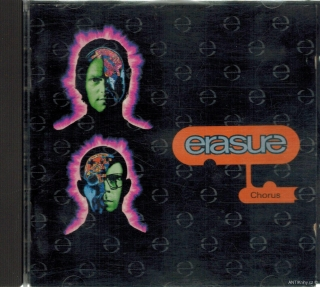Erasure - Chorus / CD