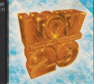 NOW 29 - 38 Top Chart Hits / 2 CD