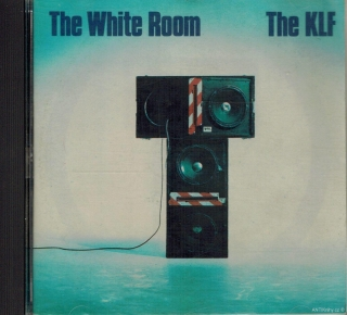 The KLF - The White Room / CD