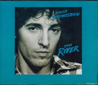 Bruce Springsteen - The River / 2 x CD