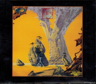 Yes - Yesstory / 2 x CD