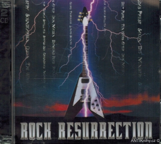 Rock - Resurrection / 2 CD