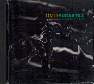 OMD - Sugar Tax / CD