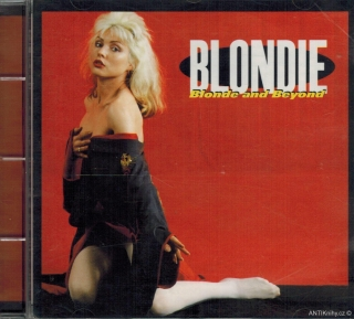 Blondie - Blonde and Beyond / CD