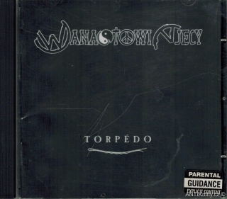 Wanastowi Vjecy - Torpédo / CD