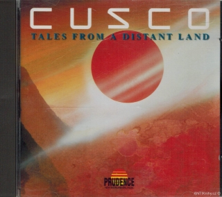 Cusco - Tales From A Distant Land / CD