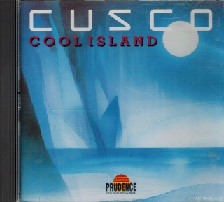 Cusco - Cool Island / CD