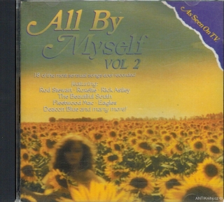 All By Myself Vol. 2 / CD
