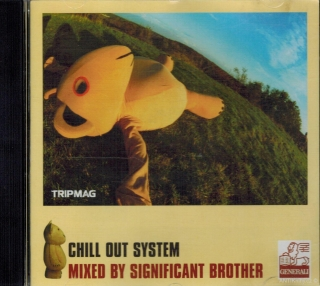 Chill Out Sysem - Mixed By Significant Brother / CD